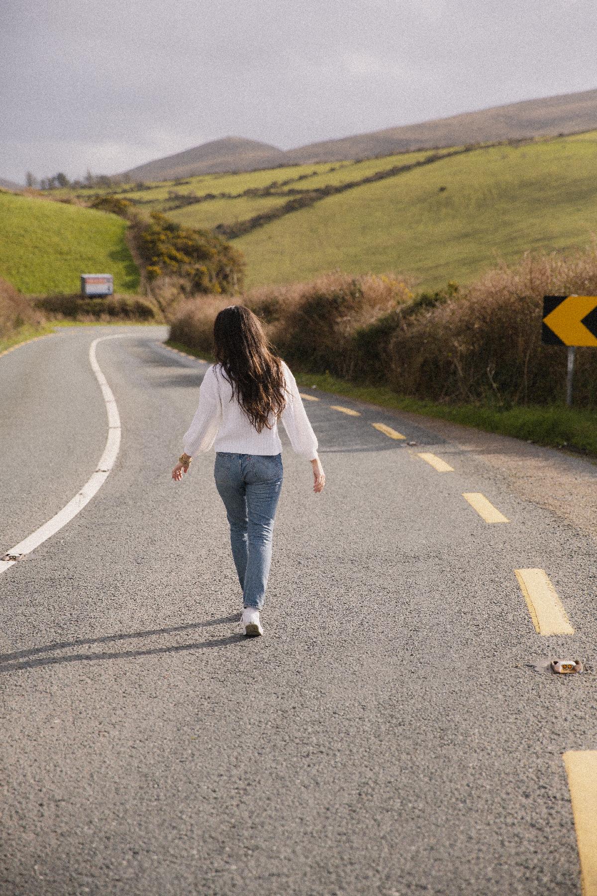 Ireland Road Trip Dingle Peninsula