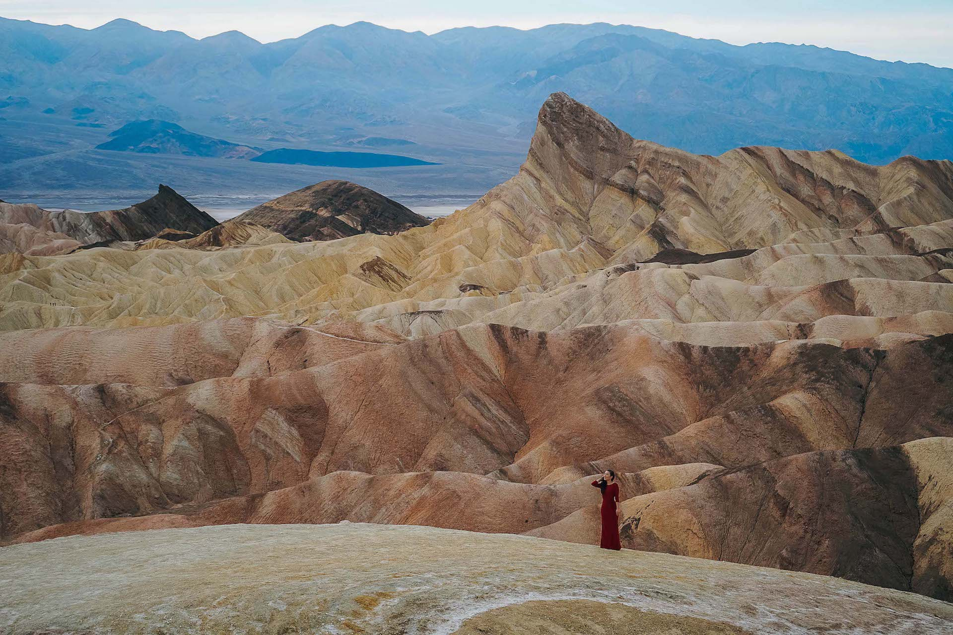 5 Things To Know for Your Death Valley Road Trip
