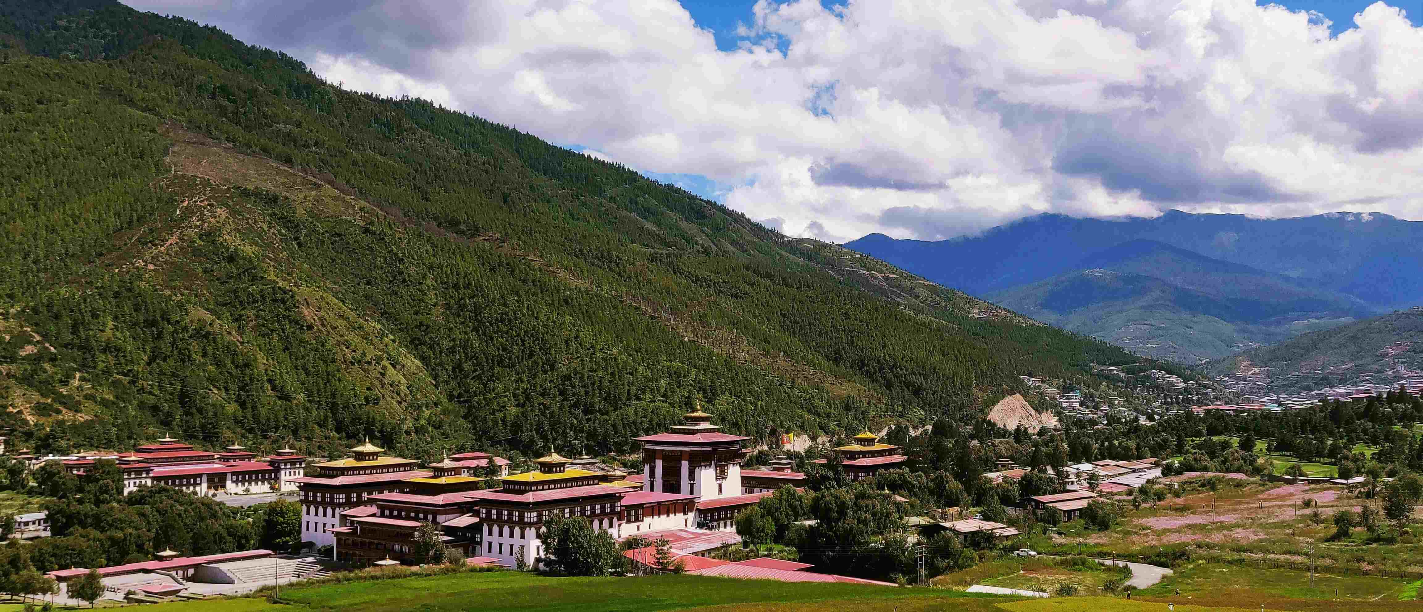 VISITING BHUTAN: THE LAND OF THE THUNDER DRAGON