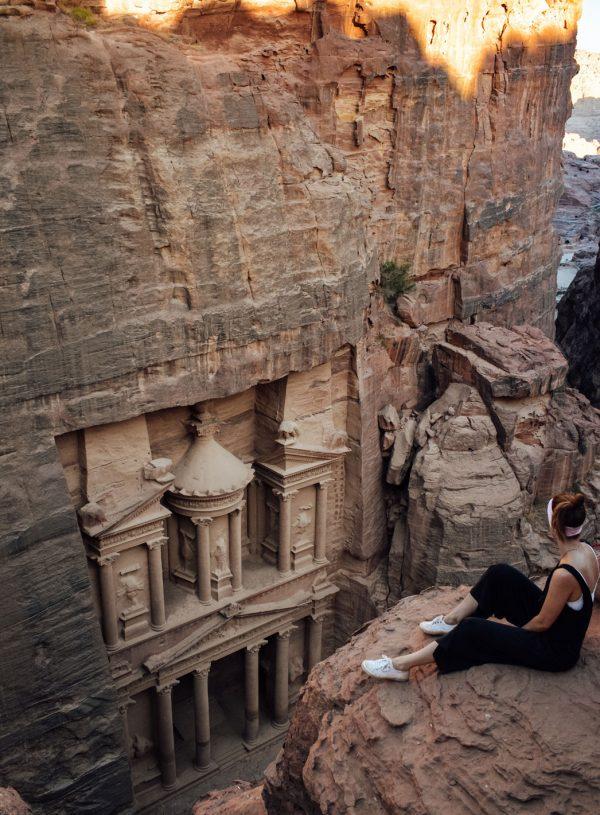 Exploring Jordan's Best Sights Without Booking A Tour