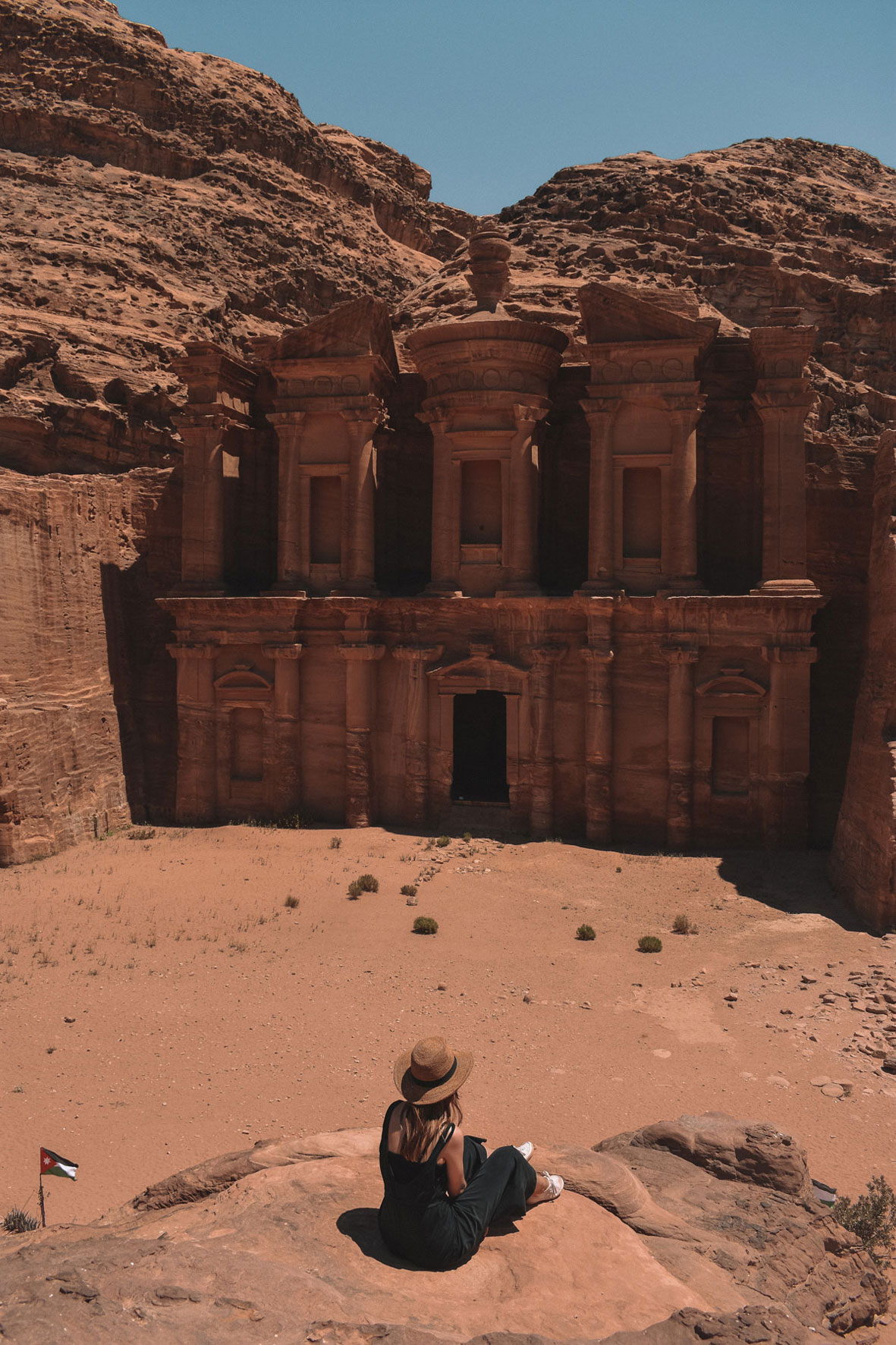 Petra in Jordan Best Sights