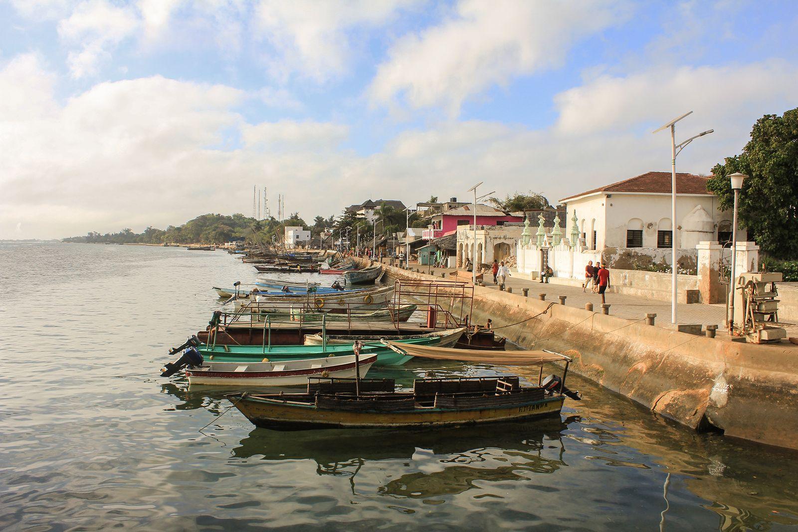 Top 6 Things To Do In Lamu Island, Kenya