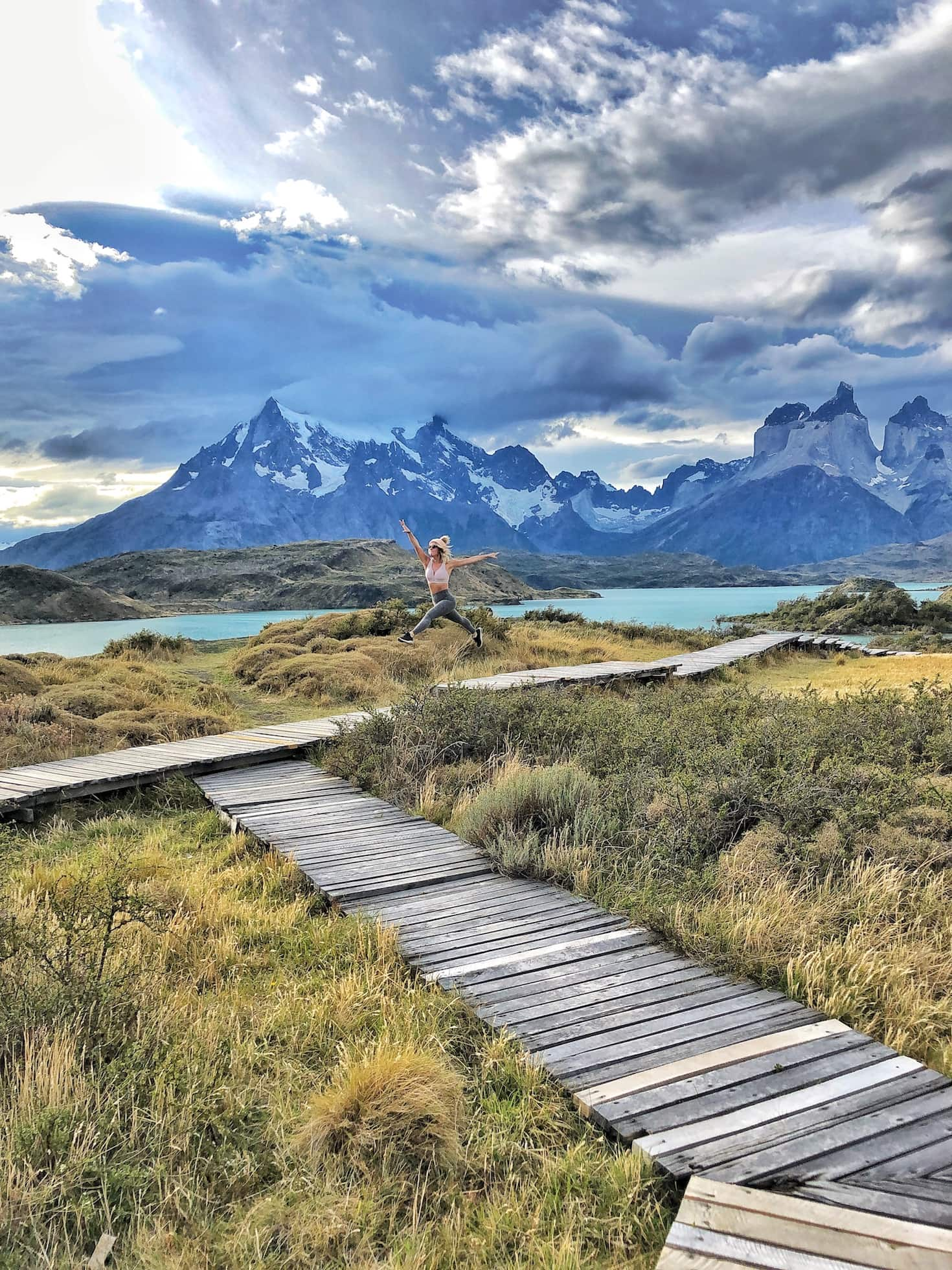 Top Tips For Planning A Trip To Torres del Paine