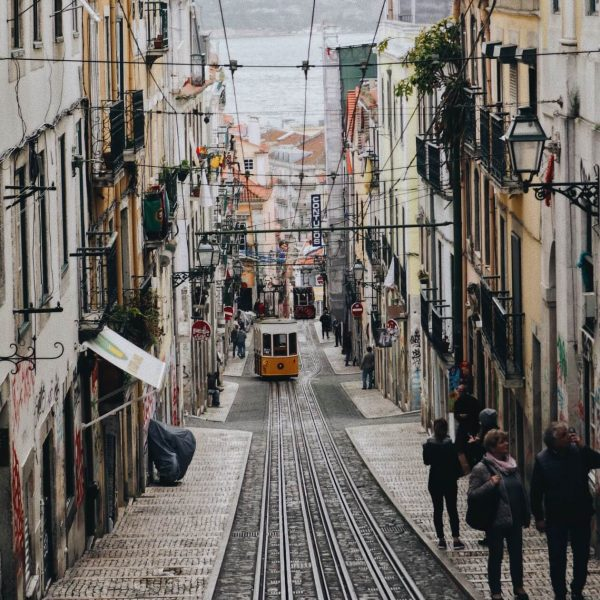 LISBON, PORTUGAL: COMPLETE 3-DAY ITINERARY