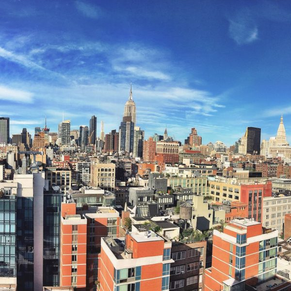 Local Tips For New York City: How To Avoid Looking Like A Tourist