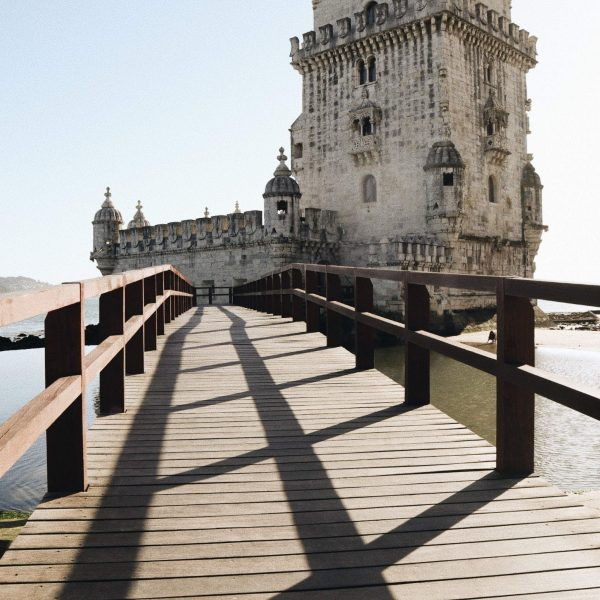 10 MUST SEE PLACES IN BELEM, LISBON