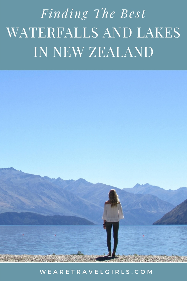 Finding The Best Waterfalls, Lakes, And More In New Zealand