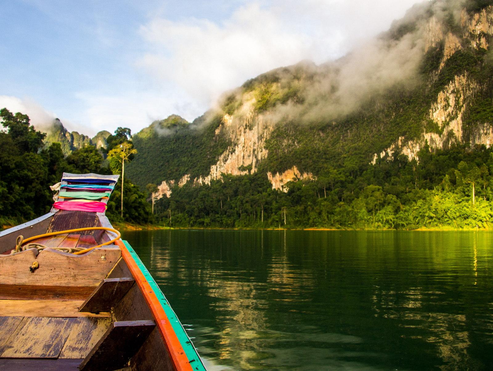 A Guide To Khao Sok National Park Thailand