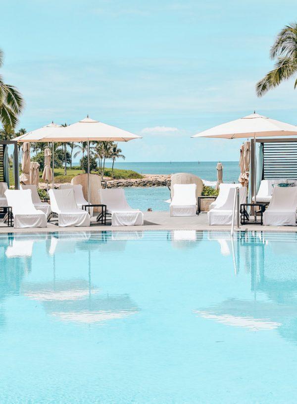 Four Seasons Oahu at Ko Olina Review