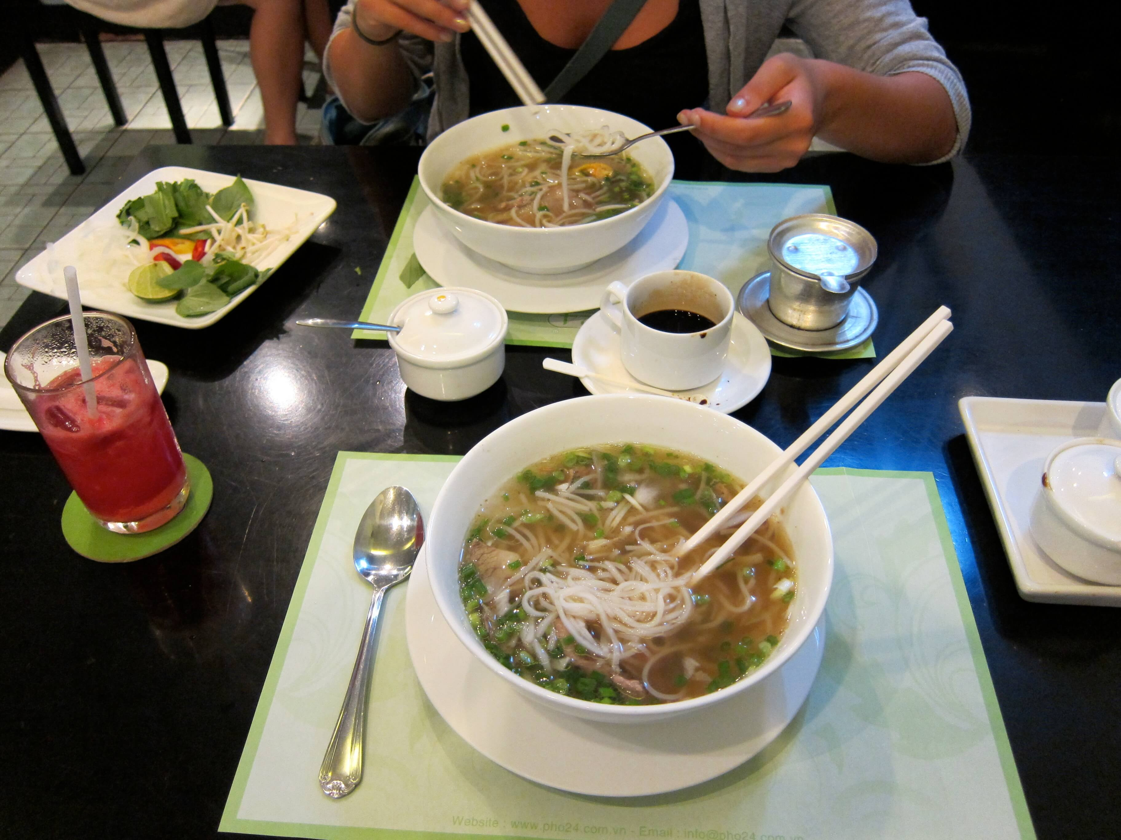 Ho Chi Minh City, Vietnam: What to Do, Where to Eat and More