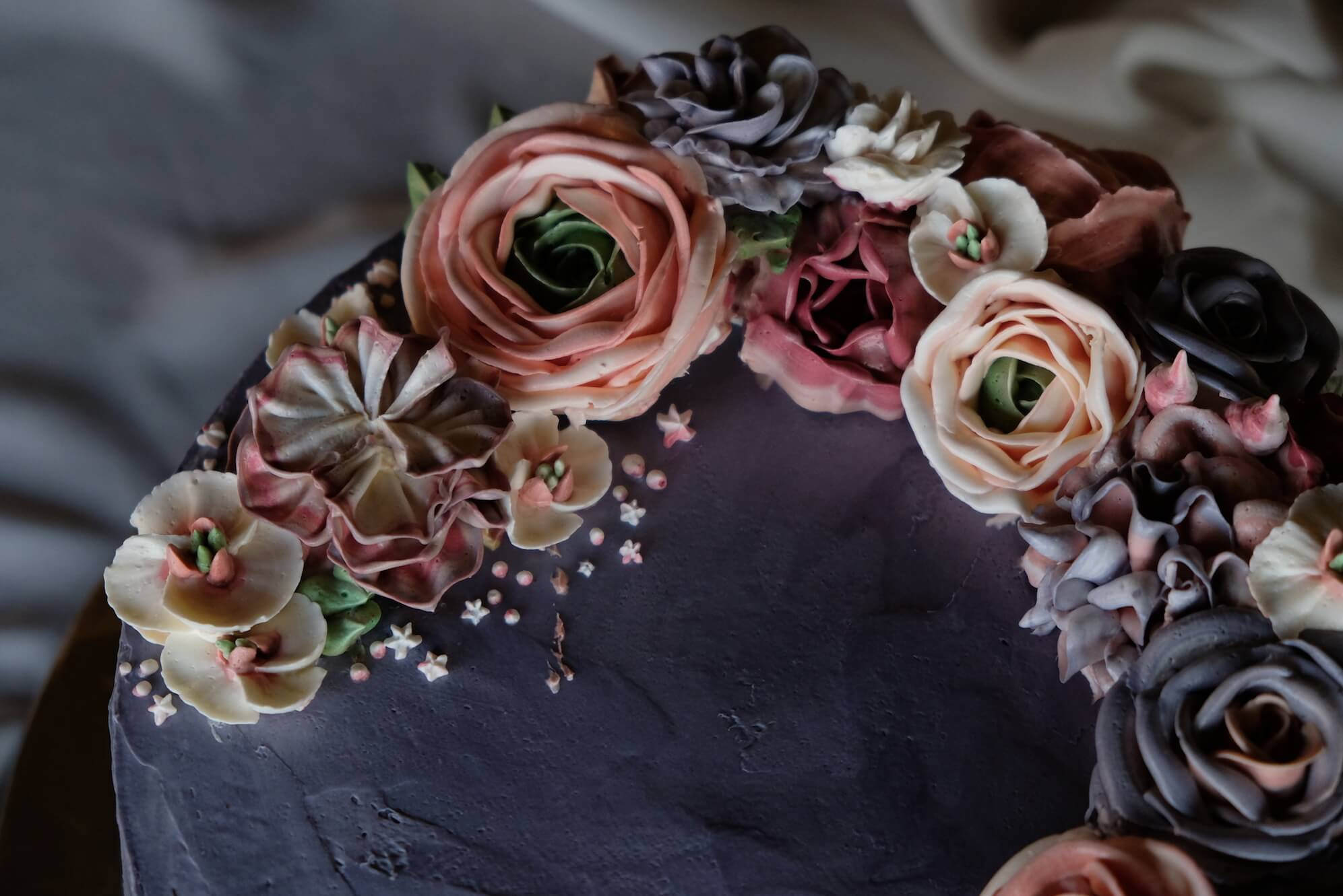 Ladies We Love - Arielle of Thyme & Caramel