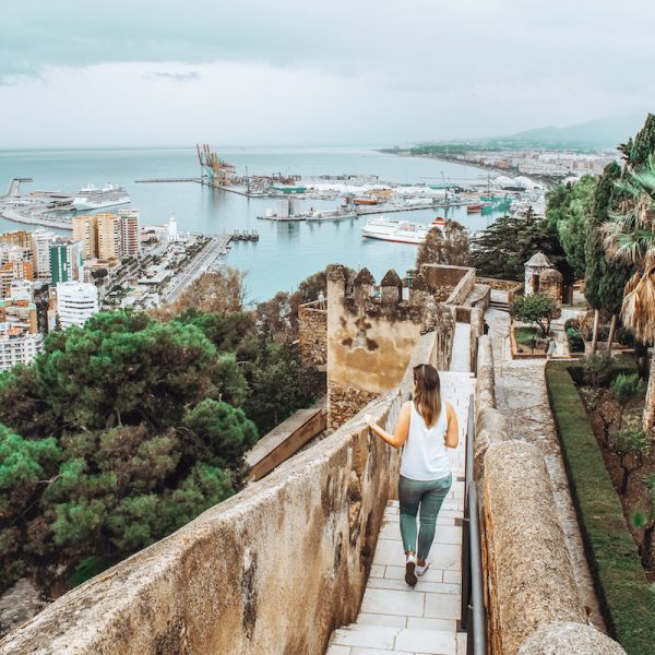 TOP 10 THINGS TO DO IN MALAGA, SPAIN