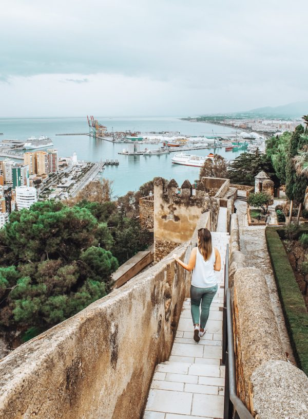 Top 10 Things To Do In Malaga Spain