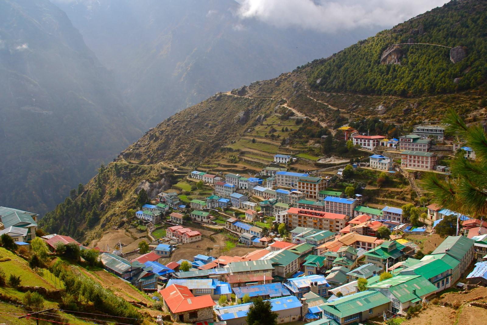 5 Must Do Adventures in Nepal
