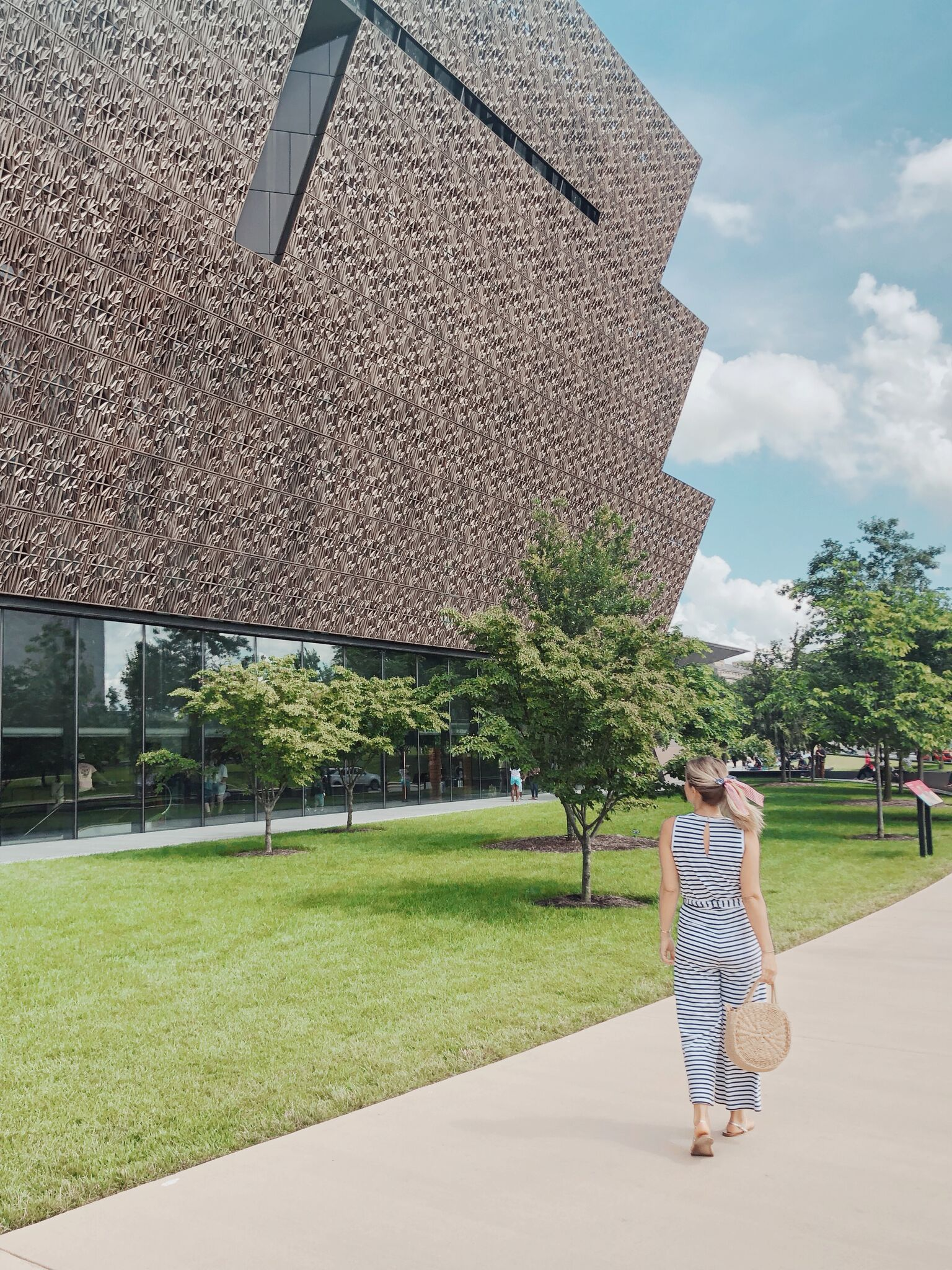 African American History Museum In Washington D.C.