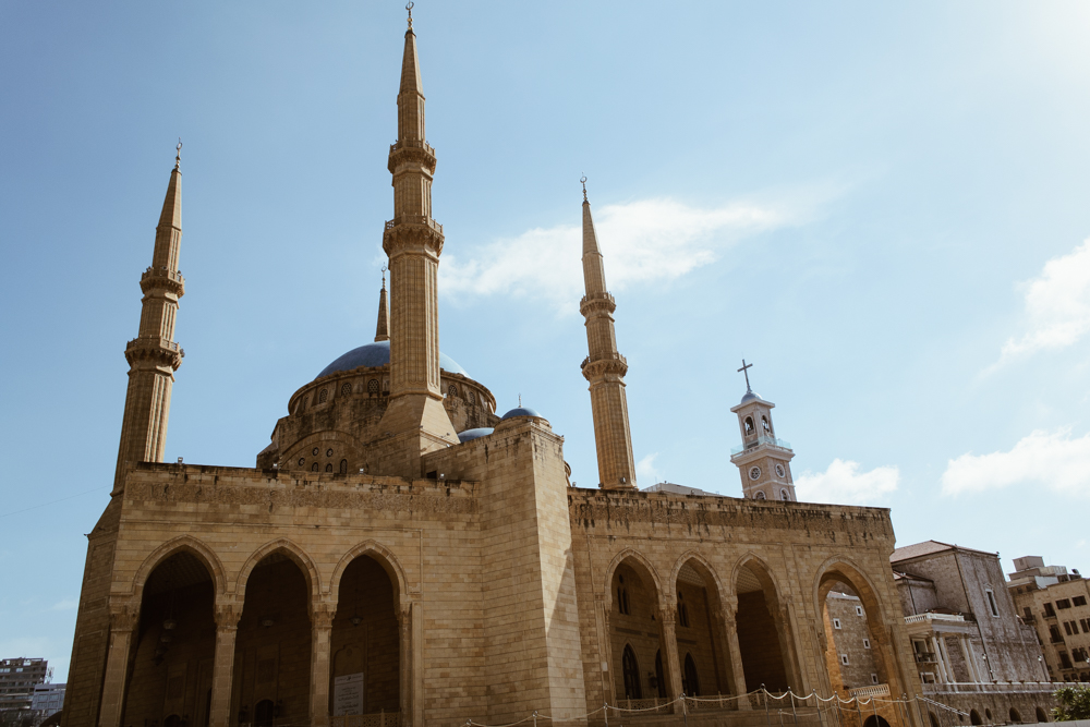 A Complete Guide To Visiting Beirut, Lebanon