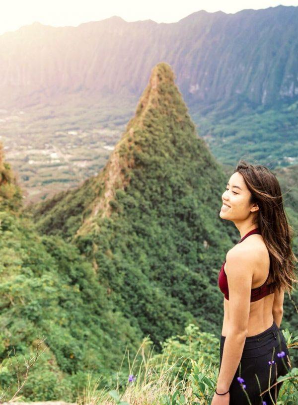 Olomana Hike Oahu
