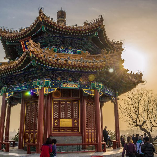 7 UNFORGETTABLE THINGS TO DO IN CHINA