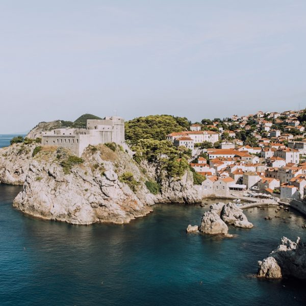 DUBROVNIK: A COMPLETE GUIDE TO WALKING THE CITY WALLS