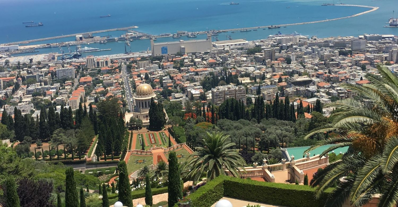 Best Things To Do In Haifa, Israel