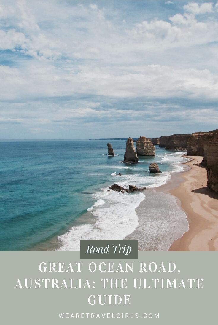 Australia's Great Ocean Road Ultimate Guide