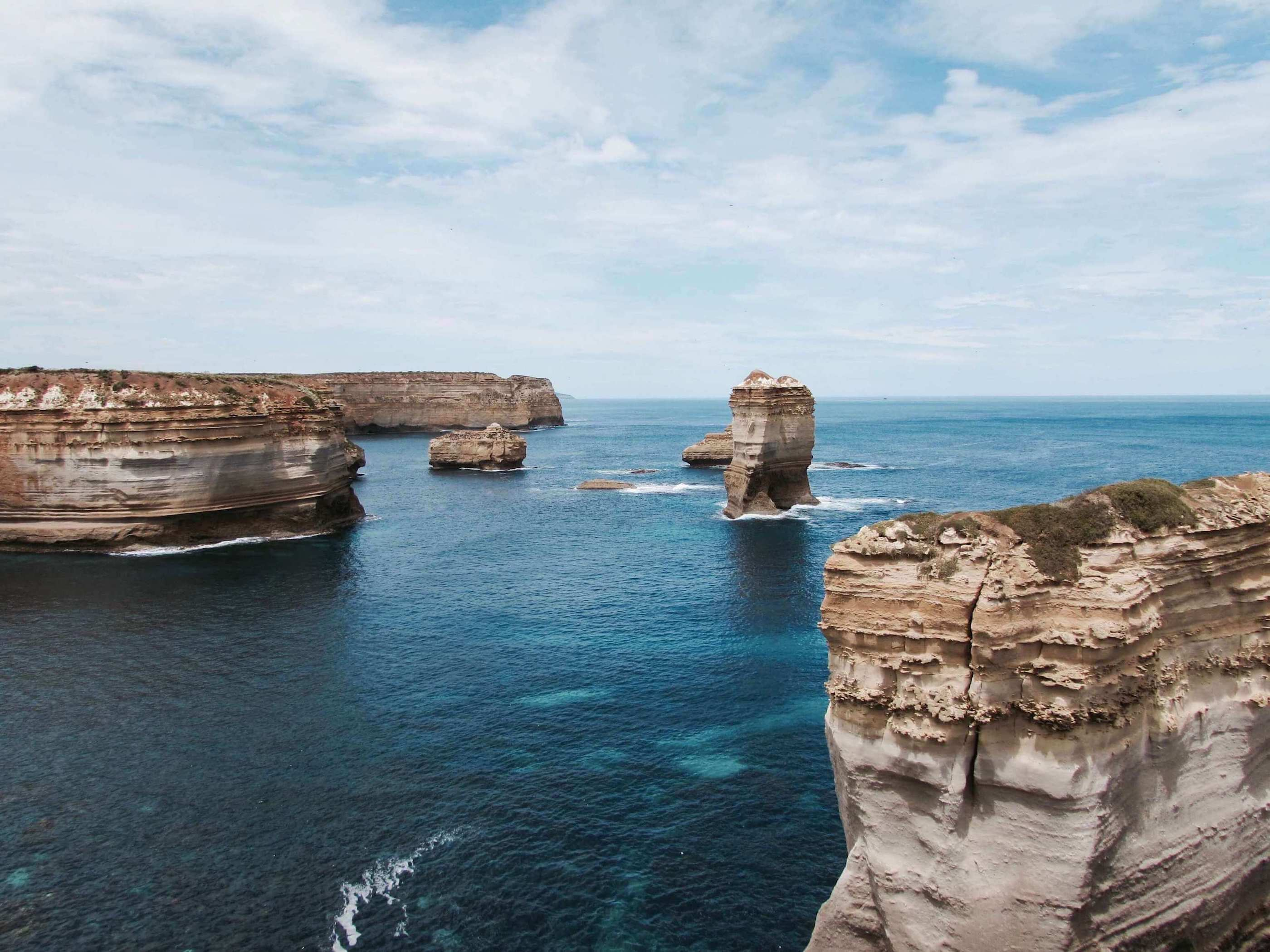 Bay of Islands Australia
