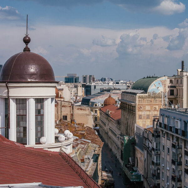5 Reasons Why Bucharest Is The Ideal European City Break