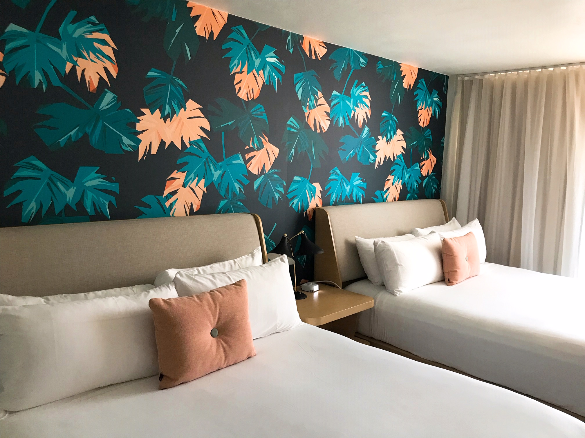 The Laylow Hotel Honolulu Rooms