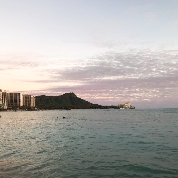 INSTAGRAM WORTHY PLACES IN HONOLULU