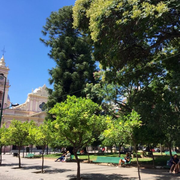 A WEEKEND GUIDE TO SALTA, ARGENTINA