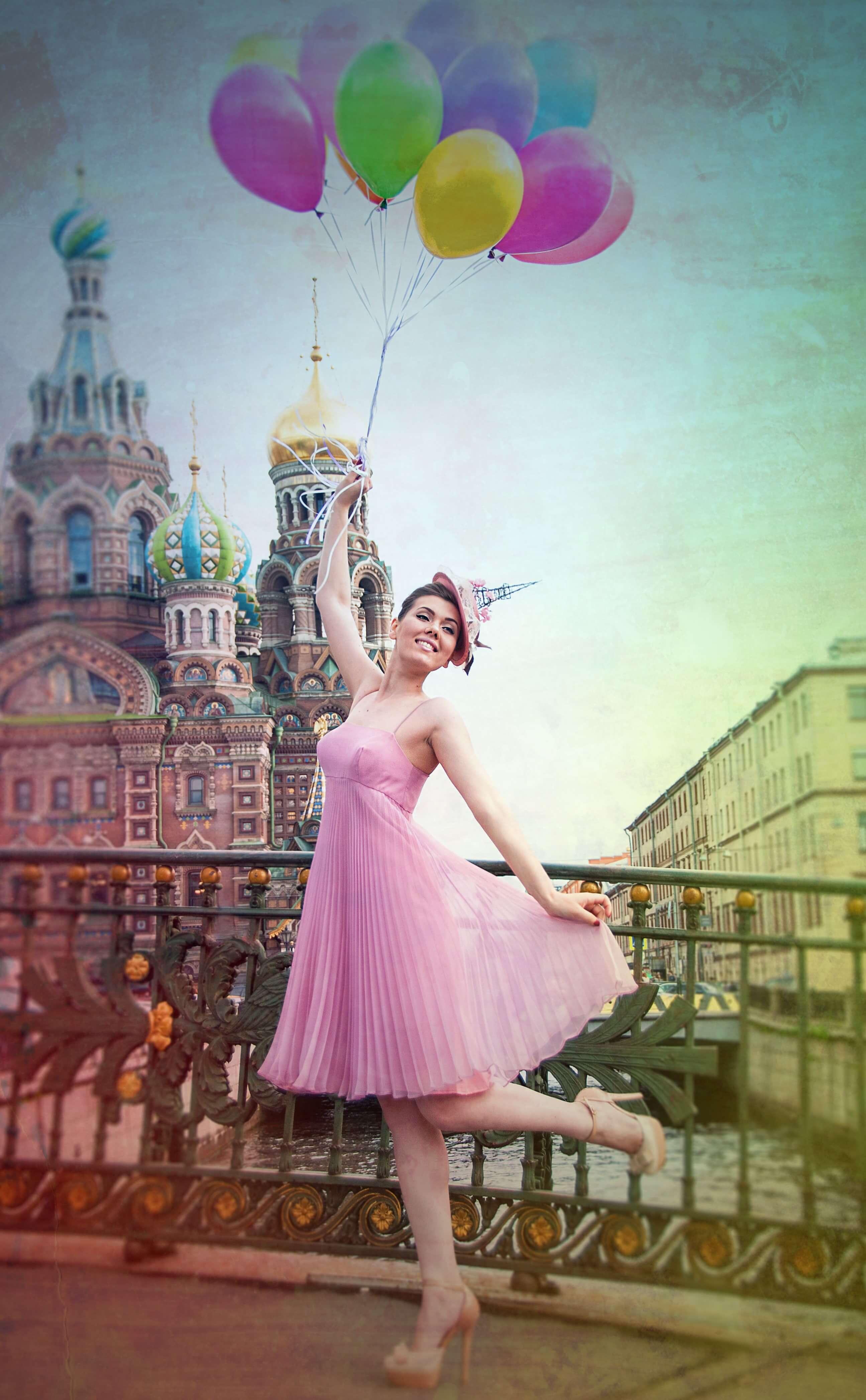 Unique Spots and Activities in St Petersburg