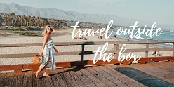 Travel Outside The Box Blog