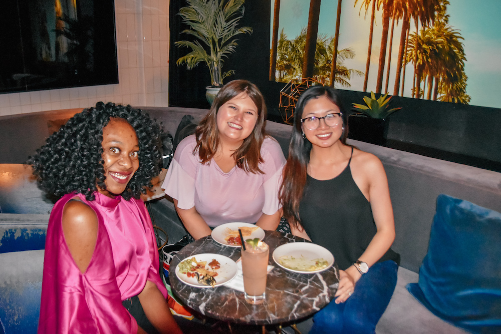 We Are Travel Girls Summer Meet Up In Hollywood