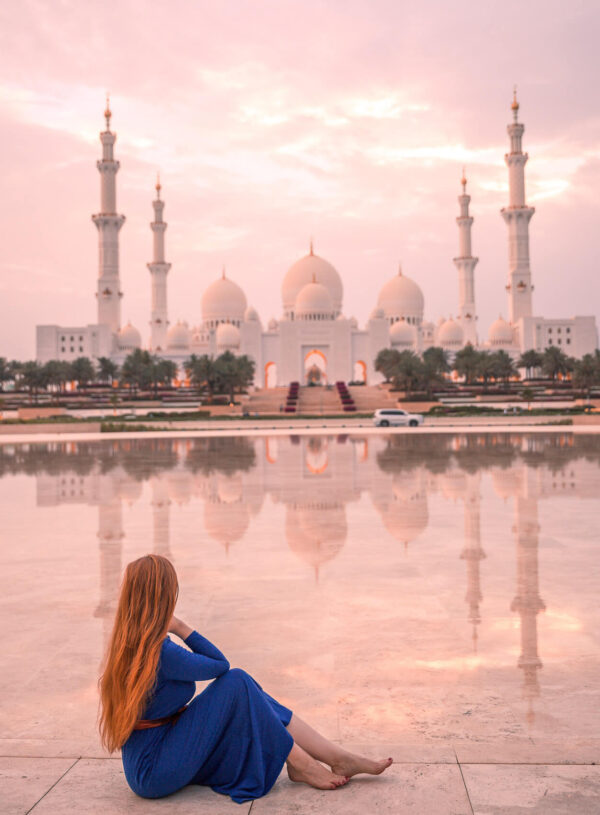 A Complete Guide to Abu Dhabi