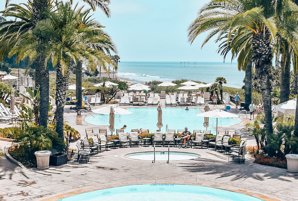 Hotels In Santa Barbara >> The Best Hotels In Santa Barbara For Every Budget
