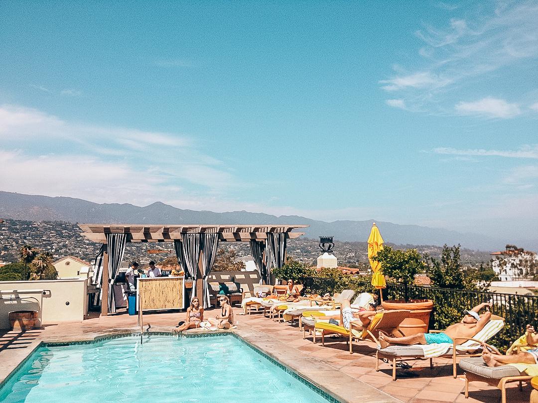 The Best Hotels In Santa Barbara For Every Price Range