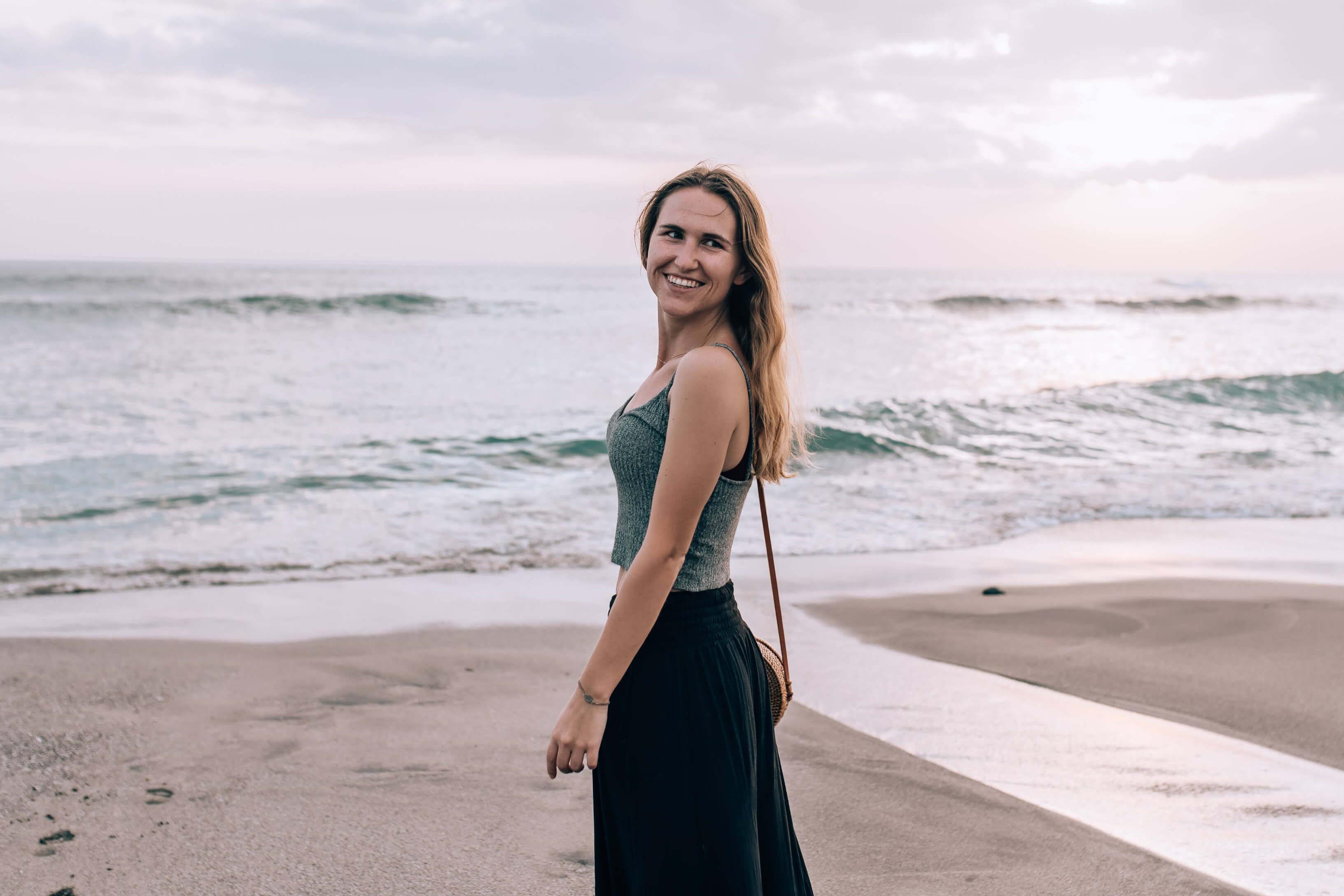 Ladies We Love: Hannah Corderman