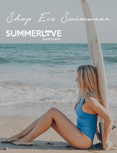Summerlove Swimwear