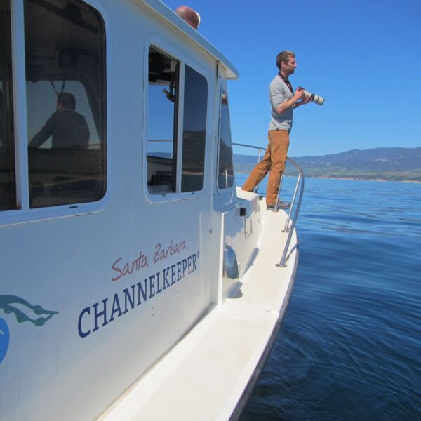 Charities We Love: Santa Barbara Channelkeeper
