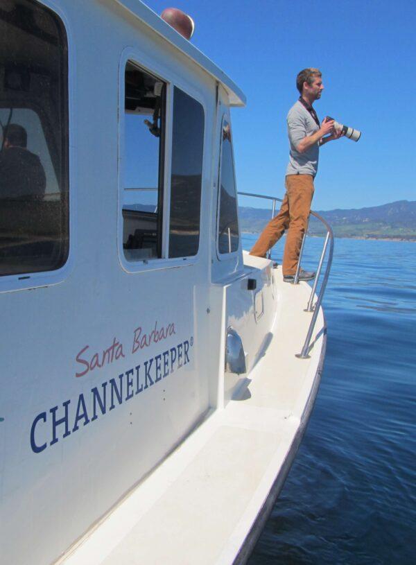 Charities We Love: Santa Barbara Channelkeeper