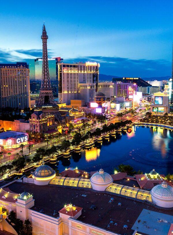 10 Day Trips Las Vegas