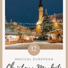 12 magical european christmas markets