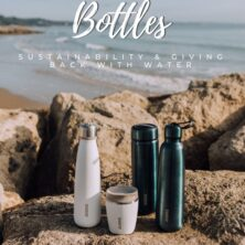 avana water bottle giveaway pinterest cover