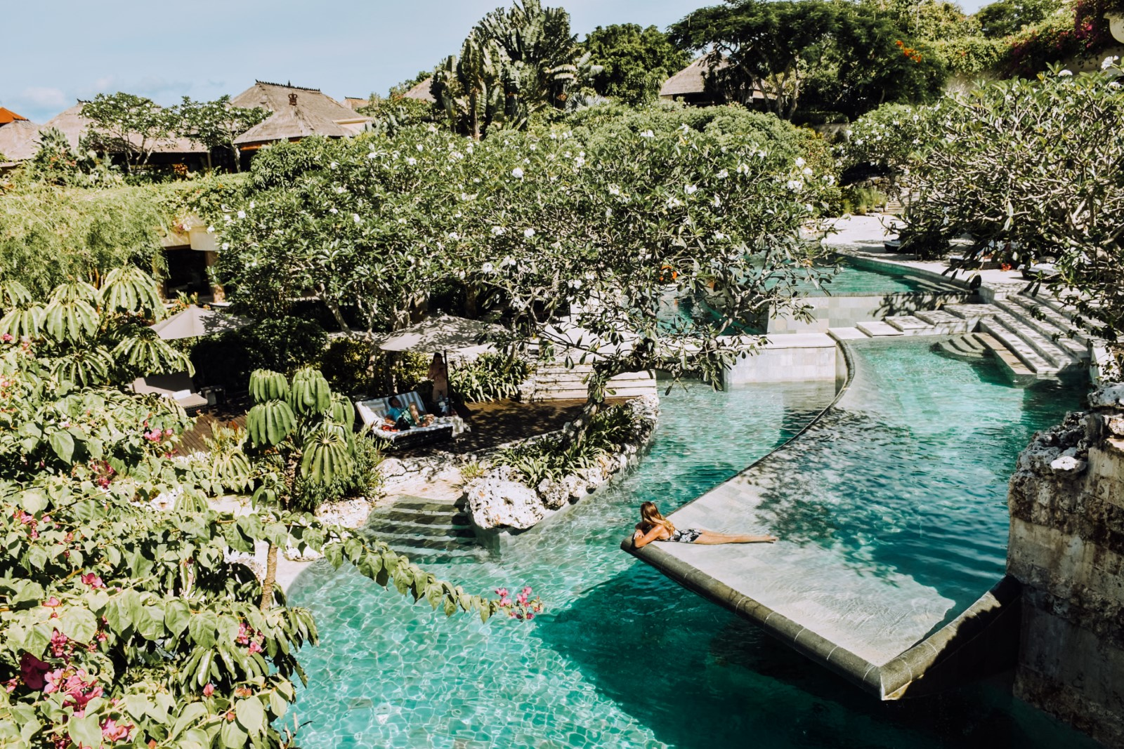 The Best Honeymoon Hotels And Resorts In Bali We Are Travel Girls