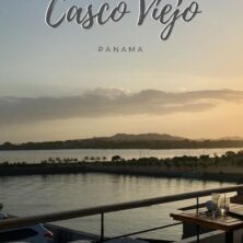 Eat and Drink Your Way Through Casco Viejo, Panama