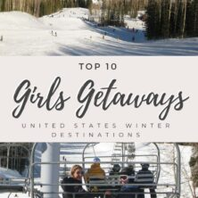 us winter girls getaways pinterest cover