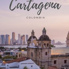 Cartagena, Colombia City Guide