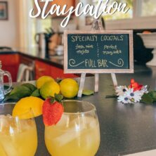 10 Ways To Have A Staycation At Home