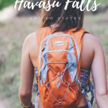 Havasu Falls: The Ultimate Guide