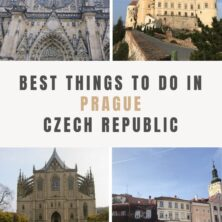 The Best Things To Do In And Around Prague, Czech Republic